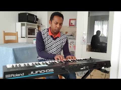 Ry toera-manirery (Naly Rakotofiringa) Piano par Maminiaina RAZOSON