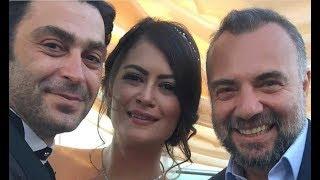 Eşkiya Dünyaya Hükümdar Olmaz 72. Bölüm Ozan Akbaba'nın Düğün Töreni