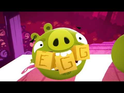 Angry Birds Stella  Official Gameplay Trailer! - Ruslar.Biz