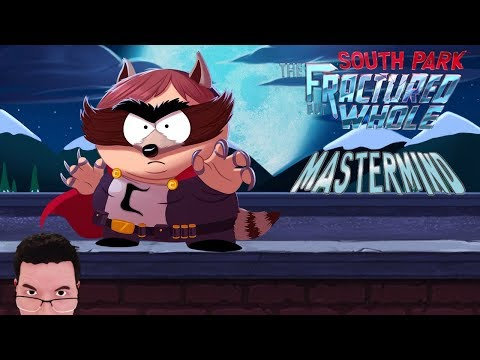 LET'S FINISH WHAT WE STARTED | South Park The Fractured But Whole (Mastermind and Blind)