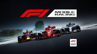 F1 MOBILE RACING ANDROID GAMEPLAY