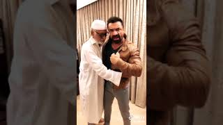 Ajaz Khan Musically Whatsapp Status TikTok