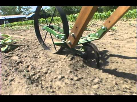 Garden Cultivator Dealer Youtube
