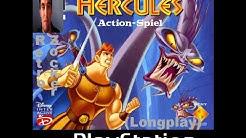 Disneys Hercules (Longplay-Psx-Deutsch)