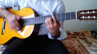 w heya 3amla eh amr diab guitar chords