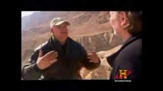 ESSENES Ebionites JAMES the Just in Dead Sea Scrolls at QUMRAN 360p