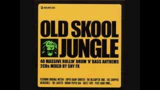 Original Nuttah - Shy FX ft. UK Apache