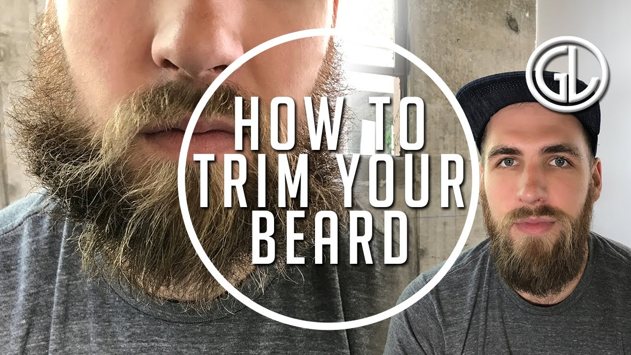 how to make your beard grow