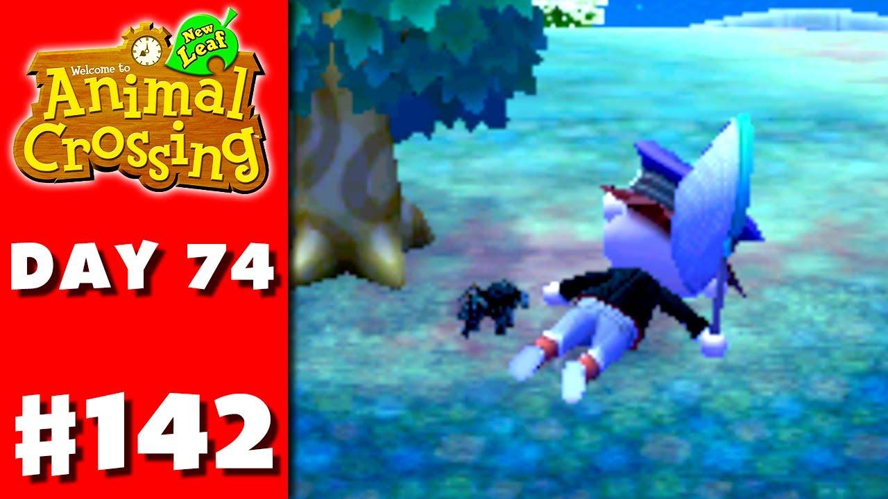 Animal Crossing New Leaf Friseur Freischalten