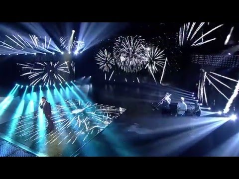 talent-showy – Michał Matuszewski – Niech żyje bal – Półfinał Must Be The Music 11. Warszawa 2016