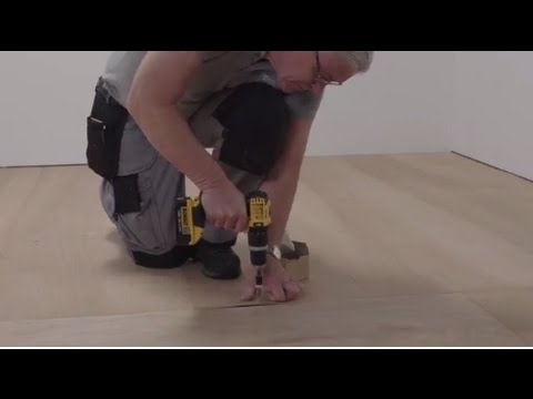 How to prepare your subfloor | Wood Flooring Tutorial by Pergo