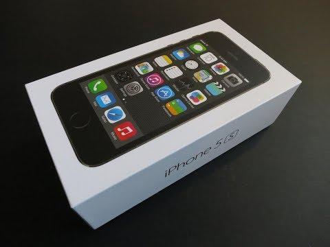Оригинальный Iphone 5s в Минске купить
