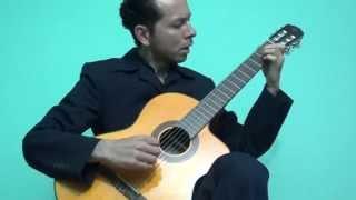 El Bimbo por Claude Morgan Interpreta Luis Emiro Salazar Ortiz