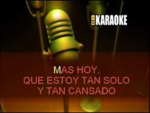 sandro   asi karaoke