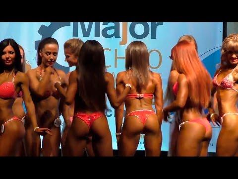 Открытый чемпионат Санкт-Петербурга по бодибилдингу и фитнесу 2014 (12.10.2014)
