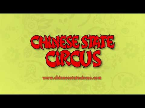 The Chinese State Circus: Dynasty
