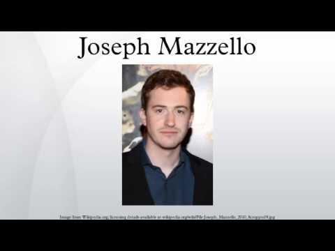 joseph mazzello facebook