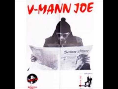 VMann Joe  Durchgedreht