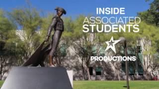 Associated Student Productions CSUN