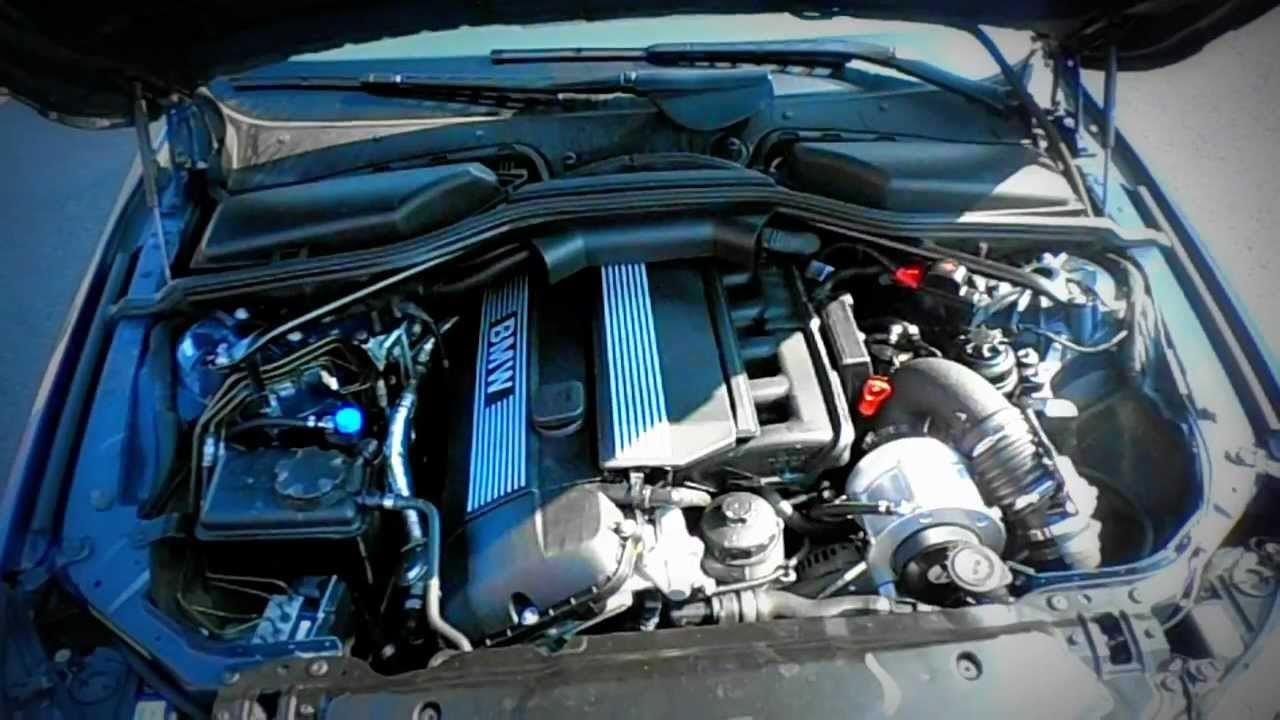Bmw 530i Kompressor By Faulke Part1 Youtube