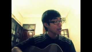 Tình yêu lạ kỳ (guitar cover by CCZ)