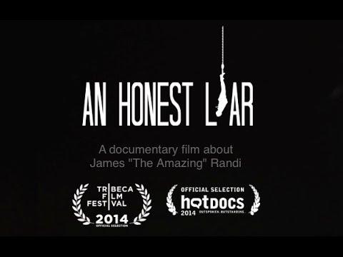 An Honest Liar trailer