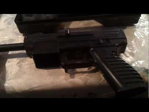 Tec 22 Intratec Tec-22 by GunDoctorT V