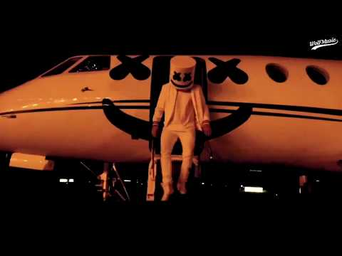 Marshmello ft  Adele   Hello Official Music Video