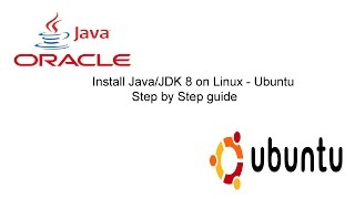 Install Oracle Java/JDK 8 on Linux Ubuntu (16.04/ 15.04/ 14.04)