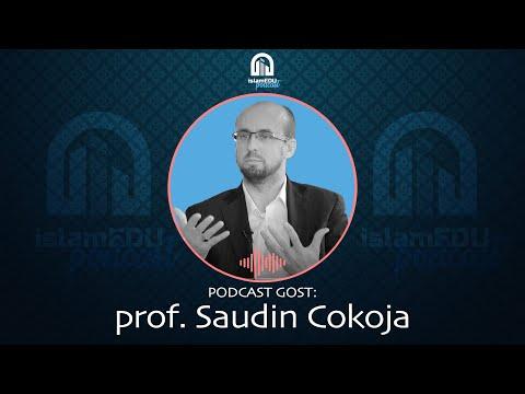 PODCAST 04 | GOST PROF. SAUDIN COKOJA