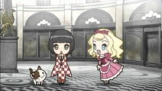 【PV】異国迷路のクロワーゼ The Animation 第3弾PV(しゃっくり編) 異国迷路のクロワーゼ 検索動画 27