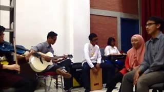 Ada Band feat. Gita Gutawa - Ayah (Cover)