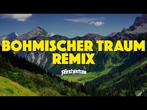 Geschwister Messner - Böhmischer Traum [FEESTNATION REMIX]