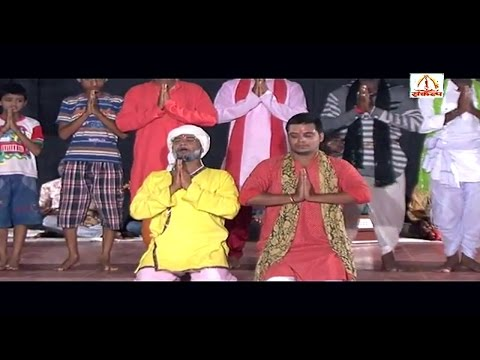 मङ्गलाचरण विदेसिया नाटक - Bhikhari Thakur Bhojpuri Song | Bidesiya |