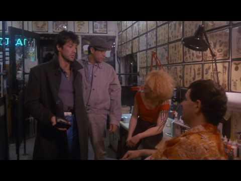 Angel Of The City - Robert Tepper (Cobra, 1986 Soundtrack)