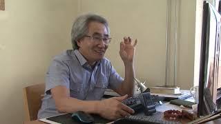 02 | La Fundamenta Instruo de Ŭonbulismo | 에스페란토 원불교 정전 공부 (z7n)