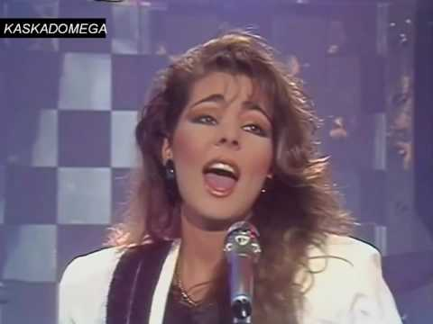 Sandra - Heaven Can Wait (1988) [HD 1080p]