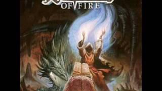 Rhapsody Of Fire - The Last Angel's call