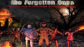 The Forgotten Ones - Full Walkthrough/Gameplay [No Commentary]