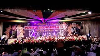 New Ghonnilli Syubbanul Muslimin feat JMC Mamba 39 us Sholihin Bersholawat.mp3