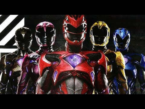 Power Rangers(2017): The Film Review