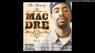 Mac Dre - Feelin' Like That Nigga