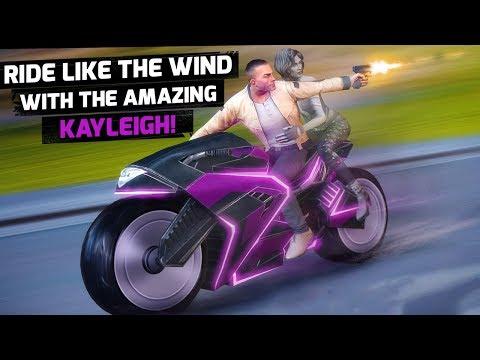 Gangstar Vegas - KAYLEIGH Review
