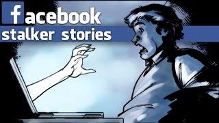 8 True Creepy Facebook Stalker Stories From Reddit