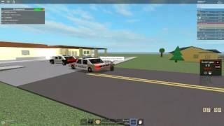 roblox playing RCPD:FR | New version