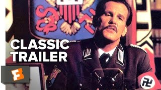 Mother Night (1996) Official Trailer - Nick Nolte, Sheryl Lee Drama Movie HD