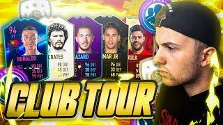 FIFA 19: Meine XXL 15 Millionen Coins CLUB TOUR 😱😱