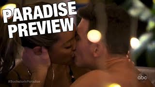 Almost Paradise - Bachelor in Paradise Preview Breakdown