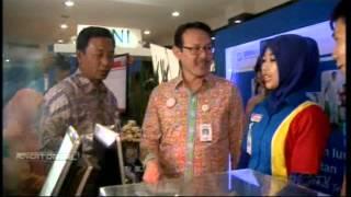 Spot Checking Distribusi KIS di Batu Jajar  Padalarang -  Jawa Barat  bersama  Menko PMK | BPJS Kesehatan
