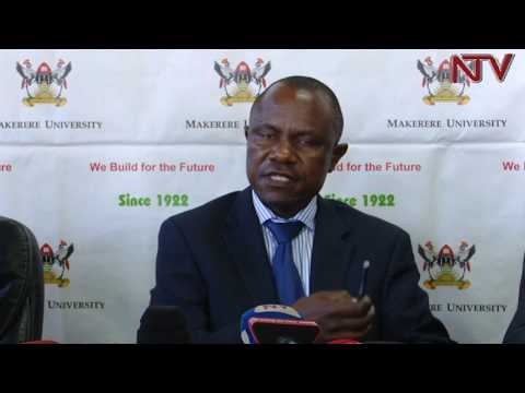 Makerere committee to investigate VC Nawangwe's decision and report to him